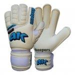 Rękawice 4keepers Champ Aqua RF IV  + płyn czyszczący S504665 biały 10,5