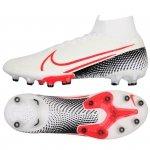 Buty Nike Superfly 7 Elite AG-PRO AT7892 160 biały 44