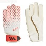 Rękawice adidas Predator 20 Training FJ5981 biały 5