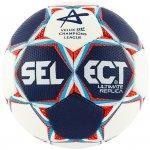 Piłka ręczna Select Ultimate Replica Champions League biały 3