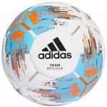 Piłka adidas Team Replique CZ9569 biały 5