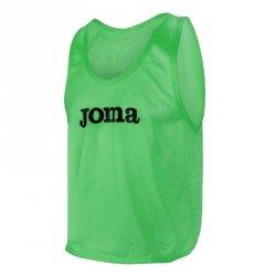 Znacznik Joma Training Bibs 905160 zielony 164 cm
