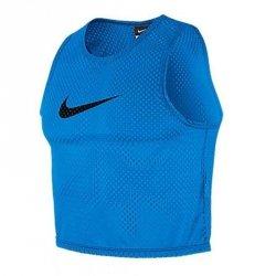 Znacznik Nike Training BIB I 910936 406 niebieski S