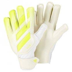 Rękawice adidas X Lite DN8539 biały 7