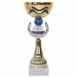 Puchar Gt 9323 27 cm złoty