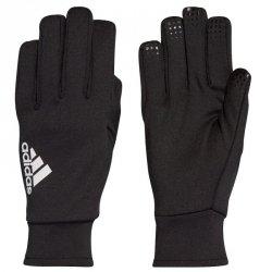 Rękawiczki adidas Fildplayer CP CW5640 czarny 10