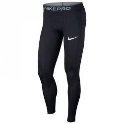 Spodnie Nike M NP Tight BV5641 010 czarny S