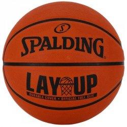 Piłka koszykowa Spalding Lay Up 7 brązowy