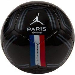 Piłka Nike PSG NK Skills Jordan mini CQ6412 010 czarny 1
