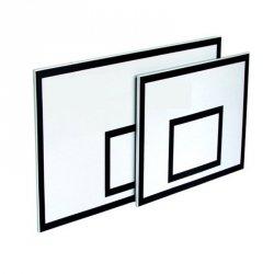 Tablica do koszykówki 180/105 cm