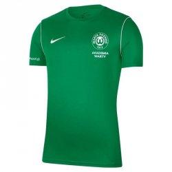 Koszulka Treningowa Nike JNR Warta Poznań S668511 XL (158-170cm) zielony
