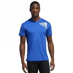 Koszulka do biegania adidas ASK 2 GH5107 niebieski S
