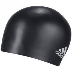 Czepek adidas Sil Cap Logo FJ4964 senior czarny
