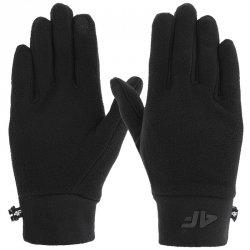 Rękawice zimowe 4F HJZ20-JREU001 21S czarny S/M