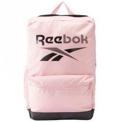 Plecak Reebok TE M GH0443 różowy