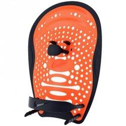 Wioseła pływackie Nike HYPER CRIMSON NESS9173618 S/M