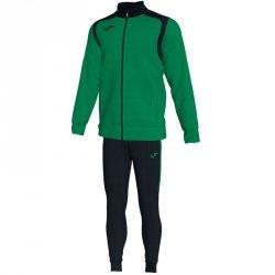 Dres Joma Champion V 101267.451 zielony 152 cm