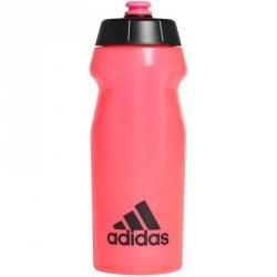 Bidon adidas PERFORMANCE BOTTLE FT8939 0,5l różowy