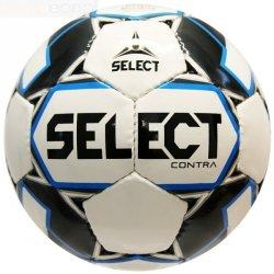 Piłka Select Contra biały 5