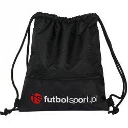 Plecak Worek futbolsport Premium czarny S717351 czarny
