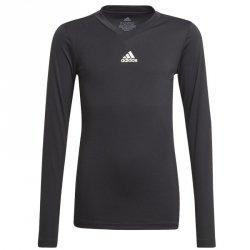 Koszulka adidas TEAM BASE TEE Junior GN5710 czarny 140 cm