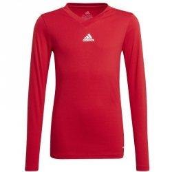 Koszulka adidas TEAM BASE TEE Junior GN5711 czerwony 176 cm