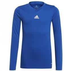 Koszulka adidas TEAM BASE TEE Junior GK9087 niebieski 128 cm