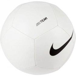 Piłka Nike Pitch Team DH9796 100 biały 5