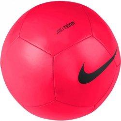 Piłka Nike Pitch Team DH9796 635 czerwony 5