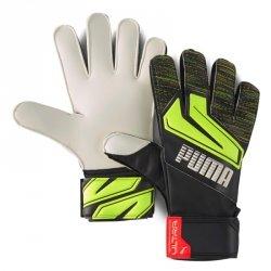 Rękawice bramkarskie Puma Ultra Grip 3 RC  041699 08 czarny 10