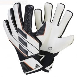 Rękawice adidas TIRO GL PRO GI6380 biały 7