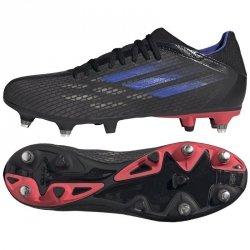 Buty adidas X Speedflow.3 SG GZ2840 czarny 42
