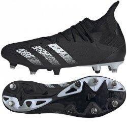Buty adidas Predator Freak.3 SG FY1037 czarny 42 2/3