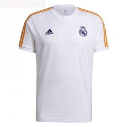 Koszulka adidas Real Madryt 3 Stripes T-Shirt GR4245 XL biały