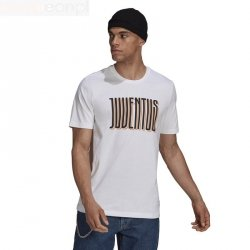 Koszulka adidas Juventus Street Tee GR2921 biały S