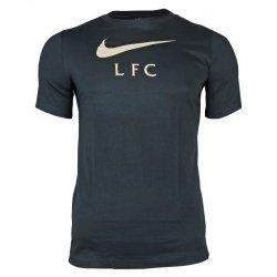 Koszulka Nike Liverpool FC DB7642 364 XL (158-170) grafitowy