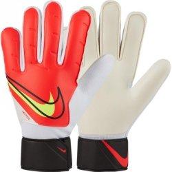Rękawice Nike Goalkeeper Match CQ7799 636 czerwony 10
