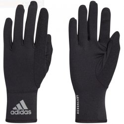 Rękawiczki adidas Aeroready Gloves GM4531 czarny M