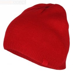Czapka zimowa 4F H4Z21-CAM001 62S czerwony one size