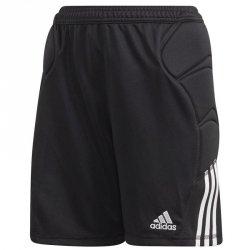 Spodenki adidas Tierro GK Y FS0172 czarny 140 cm