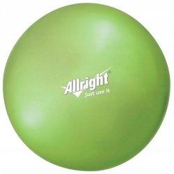 Piłka gimnastyczna Over Ball 26 cm zielony