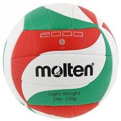 Piłka Molten V5M2000 L 5 biały