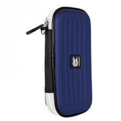 Etui do darta Target Takoma Wallet niebieski 12x6 cm niebieski