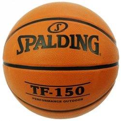 Piłka koszykowa Spalding TF-150 7 brązowy