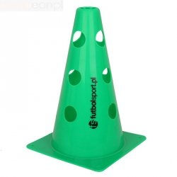Pachołek 30 cm zielony 30 cm