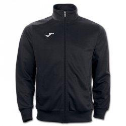 Bluza Joma Combi 100086.100 czarny 152 cm