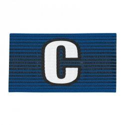 Opaska Kapitańska Jako 2807 04 niebieski senior