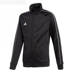 Bluza adidas CORE 18 PES JKTY CE9052 czarny 152 cm