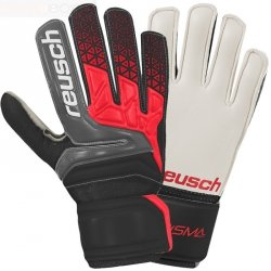 Rękawice Reusch prisma SD Easy Fit Junior 38 72 515 705 szary 7