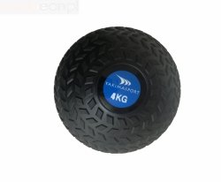 Piłka Lekarska Slam Ball PRO 4kg